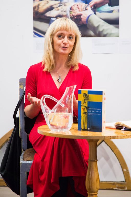 fot. Agata Olejniuk