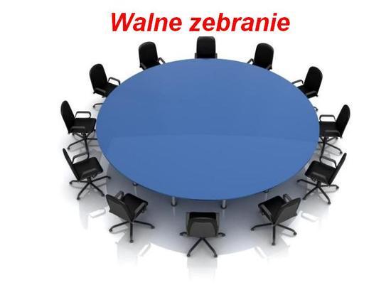 Zaproszenie na Sprawozdawcze Walne Zebranie Członków