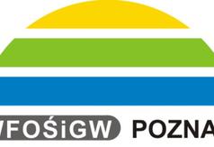 Logo Wielkopolskiego Wielkopolskiego Funduszu Ochrony Środowiska i Gospodarki Wodnej w Poznaniu