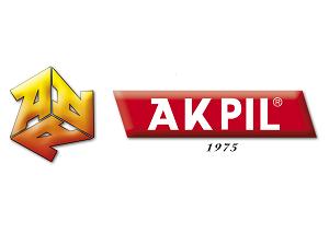 Zdjęcie przedstawia Akpil