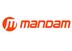 Zdjęcie przedstawia Mandam