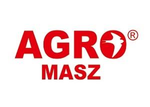Zdjęcie przedstawia Agro - Masz