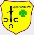 Logo Ośrodek Pomocy Społecznej w Gościeradowie