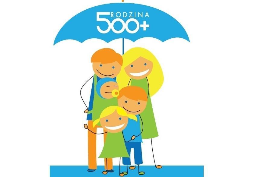 Logo 500+ (link otworzy duże zdjęcie)
