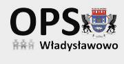 Logo Ośrodek Pomocy Społecznej we Władysławowie